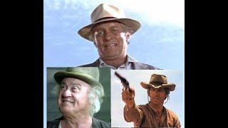 Video What Happened to  Slim Pickens L.Q. Jones, Strother Martin Jr. and Dub Taylor? MP3, 3GP, MP4, WEBM, AVI, FLV Agustus 2018