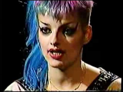 Talk Show - Nina Hagen