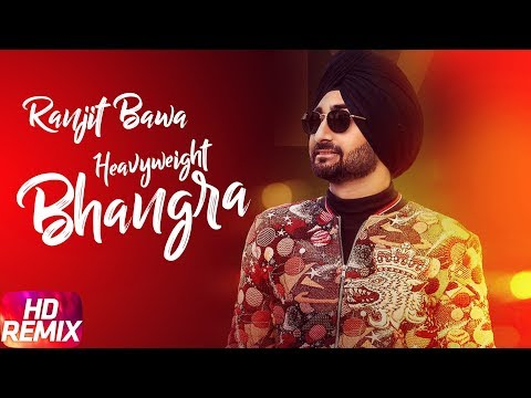 Heavy Weight Bhangra | Remix |