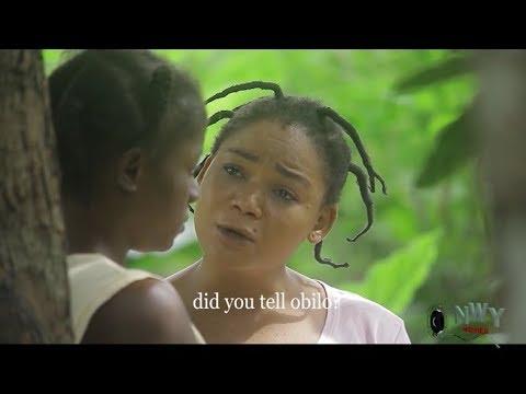 Kanyito The Native Girl 5&6 - Rachel Okonkwo 2018 Latest Nigerian Nollywood Igbo Movie Full HD