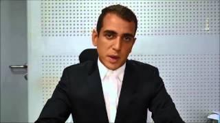 خبر عاجل: مومو يترشح للإنتخابات ... Momo se présente aux elections