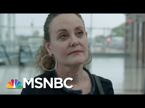 Julie Swetnick Becomes First Accuser To Speak On Camera | Morning Joe | MSNBC