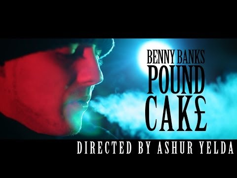 banks - Benny Banks freestyle on the Pound Cake beat. @MrBennyBanks @Phatlineprod Video by Ashur Yelda of Phatline Productions.