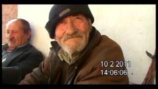 keklik gibi öten adam kırşehir çiçekdağı kaleevci köyü