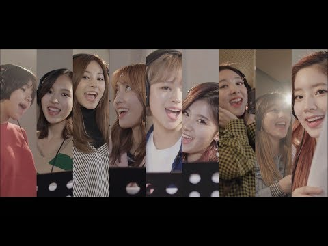 Video TWICE「Like OOH-AHH -Japanese ver.-」Making Music Video (short ver.) download in MP3, 3GP, MP4, WEBM, AVI, FLV January 2017