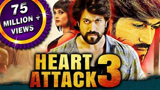 Video Heart Attack 3 (Lucky) 2018 New Released Full Hindi Dubbed Movie | Yash, Ramya, Sharan download in MP3, 3GP, MP4, WEBM, AVI, FLV January 2017
