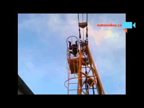 Stavební jeřáb