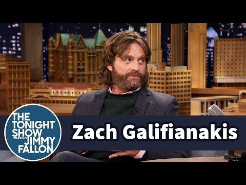 jimmy - Jimmy chats with Zach Galifianakis about shooting his movie Birdman in 30 days and how he livens up the red carpet at movie premieres. Subscribe NOW to The T...
