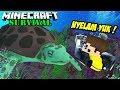 Keindahan Dunia Laut Buatan Kita Sendiri  Minecraft Survival 26