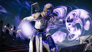 IGN presents a video showing how to do the infinite grenade glitch in the Destiny 2 Beta.