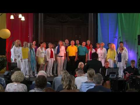 Lustrum Concert 2017 Deel 3
