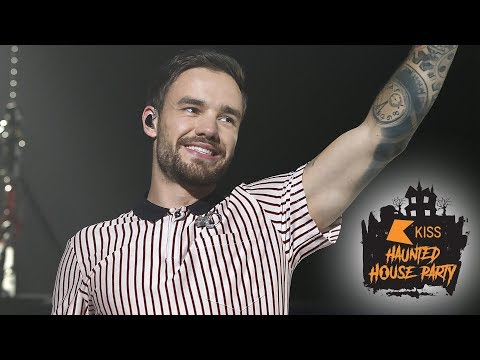Liam Payne – Familiar (Live At The KISS Haunted House Party 2018)