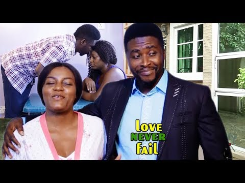 Love Never Fail Season 1 - 2018 Latest Nigerian Nollywood Movie full HD