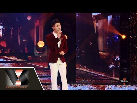 Nửa Đêm Ngoài Phố - Huỳnh Thật - Liveshow Vân Sơn 52