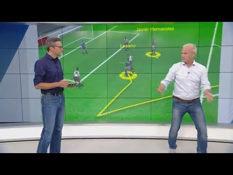 Fußball-WM: DESOLATE DEUTSCHE - Analyse des deutschen ...