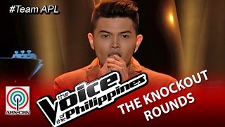 """Team APL Knockout Rounds:  """"The Greatest Love of All"""" by Daryl Ong (Season 2)"""