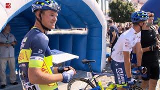 Náhled - 4. etapa Czech Tour 2020 startovala v Mohelnici