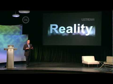 Viral of the Day: Symphony of Science – Al Gore on Climate Reality