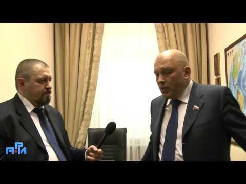 """Курдюмов Александр """"ЛДПР"""" Круглый Стол 21.03.13"""