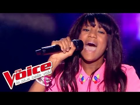 Jessie J – Mama Knows Best | Awa Sy | The Voice France 2015 | Blind Audition