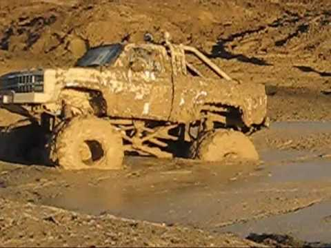 Dallas GA mud bog