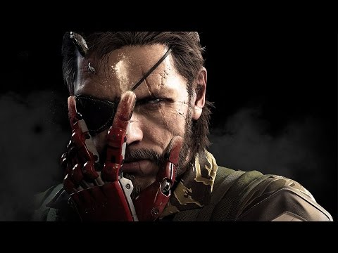 Metal Gear Solid V: The Phantom Pain thumb1