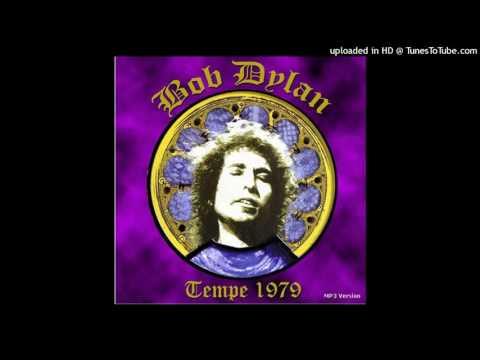 BOB DYLAN - Saving Grace [Tempe 1979/11/26]