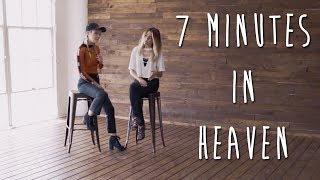 Video 7 Minutes In Heaven | acoustic original by Jada Facer ft. Jannine Weigel MP3, 3GP, MP4, WEBM, AVI, FLV Agustus 2018