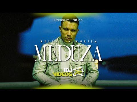 Meduza - Relja feat. Nikolija - nova pesma, tekst pesme i tv spot