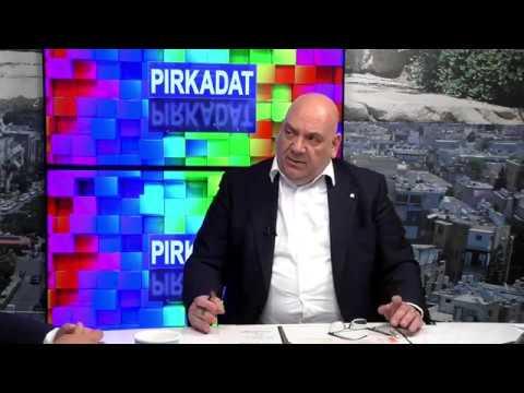 PIRKADAT: dr. Komáromi Zoltán
