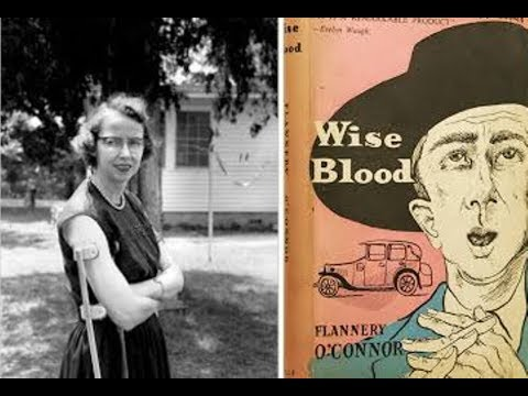 Wise Blood (Brief Summary)