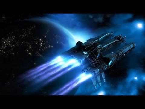 Creepy Alien Music – Alien Invaders