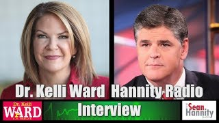 Video Kelli Ward Hannity Radio Interview 1 MP3, 3GP, MP4, WEBM, AVI, FLV September 2017