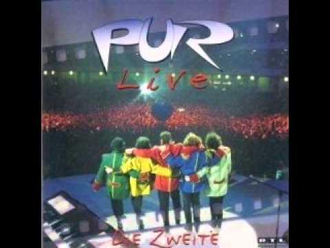 Tekst piosenki Pur - Hör' Gut Zu po polsku