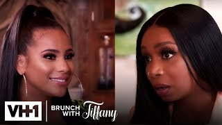 Cyn Santana Talks Childbirth and Her Breakup (S2 E1)   Brunch With Tiffany