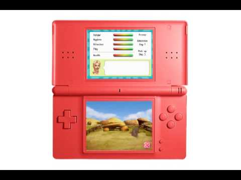 Pet Vet Down Under Nintendo DS