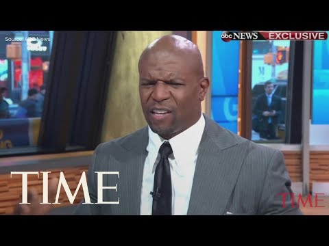 'I Have Never Felt More Emasculated.' Terry Crews Opens Up About Allegedly Being Groped | TIME