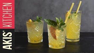Homemade orange soda | Akis Kitchen by Akis Kitchen