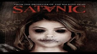 Nonton Satanic 2016 Horror Film Film Subtitle Indonesia Streaming Movie Download