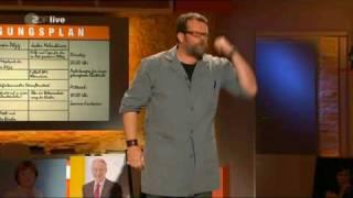 Jochen Malmsheimer - Das Wurstbrot (Früher War Alles Besser)