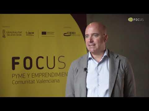 Focus Pyme Inversión y Startups. Entrevista a Luis Martínez-Curt[;;;][;;;]