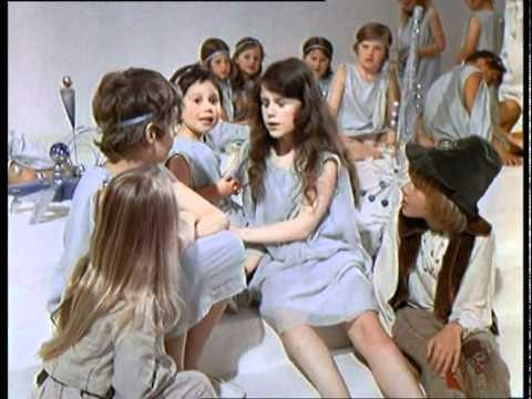 The Blue Bird (1976) DVDRip-eng-clip6