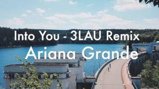 Audio video Into You (3LAU remix) - Ariana Grande►follow us on twitter: https://twitter.com/Summer_Lyrics1►follow us on instagram: https://instagram.com/summer_lyrics_/