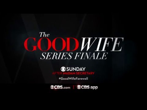 The Good Wife 7.22 (Preview)