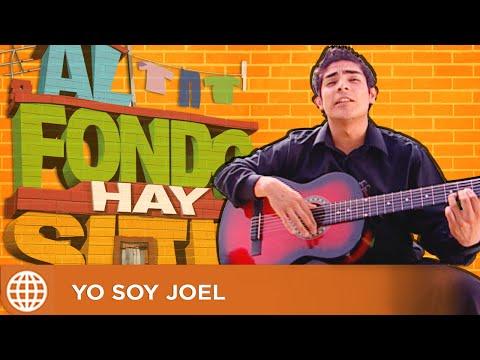 Joel Gonzales - Yo Soy Joel