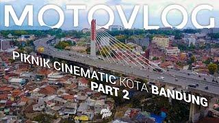Lokasi ke 2 piknik cinematic kota Bandung adalah taman film yang tepat berada dibawah Flyover Pasupati, tempatnya oke dan asik aja buat chill soreMusic Jawn - AwayBanda Neira - Yang Patah Tumbuh yang Hilang BergantiFollow me at Instagram@geligelohttps://instagram.com/geligelo/