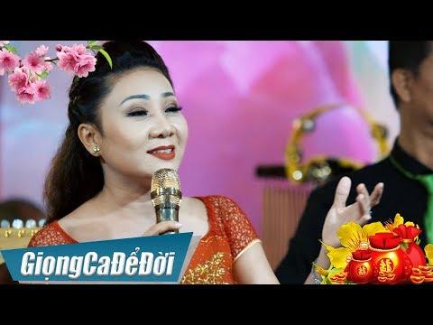 Đêm Giao Thừa Nghe Một Khúc Dân Ca - Thúy Hà (St Võ Đông Điền) | Nhạc Xuân Trữ Tình - Thời lượng: 4 phút, 21 giây.
