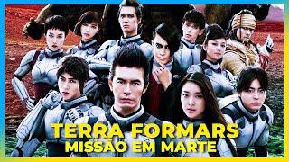 Nonton Terra Formars  2016  Live Action   Cr  Tica Film Subtitle Indonesia Streaming Movie Download