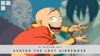 Video GR Review: Avatar The Last Airbender MP3, 3GP, MP4, WEBM, AVI, FLV Juni 2018