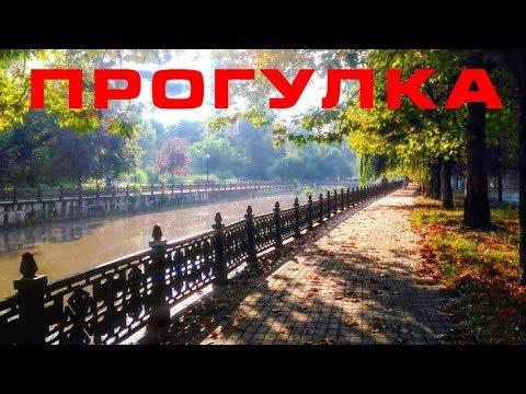 Что изменилось за лето / дороги / Крым / Симферополь - DomaVideo.Ru